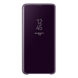 Samsung View Cover GALAXY S9+ Violett
