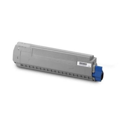 OKI MC 860 M lasertoner – 44059210  – Magenta 10000 sider