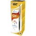 BIC Atlantis Medium Svart 1.0 (12)