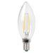 Airam Decor LED 360 Kronljus E14 3,2W