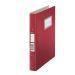 Ringpärm Premo A4 röd
