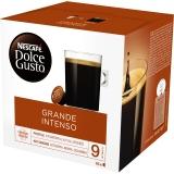 Dolce Gusto Grande Intenso kaffekapslar, 16 port