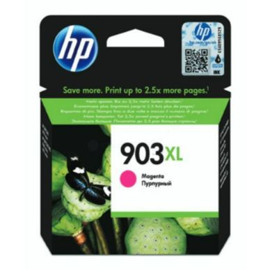 HP HP 903XL Cartouche d'encre magenta, 825 pages