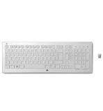 HP K5510 Trådlöst tangentbord, svensk layout