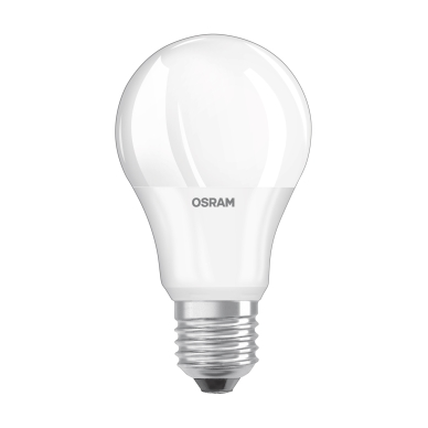 OSRAM OSRAM LED Sensorlampe 11W/827 E27 4058075814899 Modsvarer: N/A