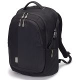 Dicota BackPack ECO, 14-15,6 tuumaa, musta
