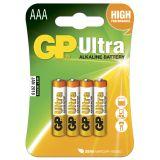 GP 24AU-NL4 / LR03 / AAA Ultra