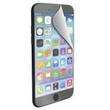 Muvit Displayskydd iPhone 6/6S 2-pack, matt+klar