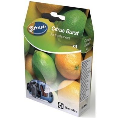 ELECTROLUX Electrolux Duftkugler Citrus Burst 9001677807 Modsvarer: N/A