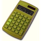 Fickräknare CPC 112 WOW grön