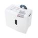 Dokumentförstörare HSM Shredstar X5 4x35 crosscut white
