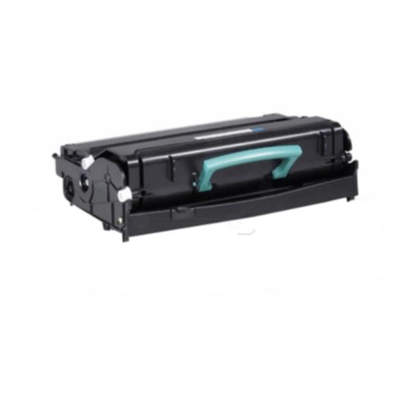 Pris på Dell Tonerkassett sort DM254 DM254 Tilsvarer: N/A