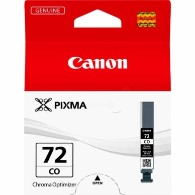CANON Chroma optimizer, 160 pages