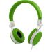 Streetz headset for iPhone, mikrofon