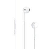 Apple EarPods 3,5 mm med mikrofon