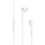 Apple EarPods 3,5 mm med mikrofon