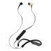 STREETZ bluetooth urheilu-kuulokkeet mikrofonilla