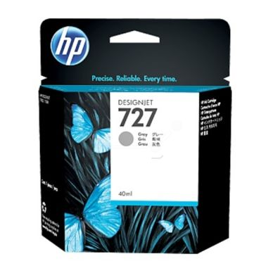 HP Blekkpatron grå  40 ml
