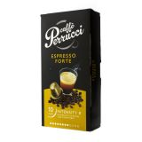 Caffè Perrucci Espresso Forte kapslar, 10 st