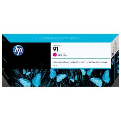 HP Cartouche d'encre magenta 775 ml