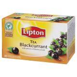 Lipton Sun Tea Blackcurrant 25-pack