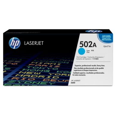 Blekk til HP Q6471A