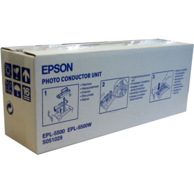 Blekk til EPSON S051029