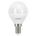 Airam LED Klot P45 dimbar6,5W E14