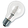 HALOGEN ECO CLASSIC A CLEAR, 20 Watt