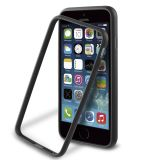 Muvit bumper iPhone 6 Zwart