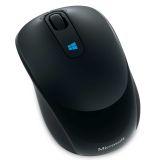 Microsoft Sculpt Mobile Mouse Svart