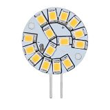 LED Illumination, G4, 2W