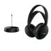 Philips SHC5200 Wireless HiFi Hodetelefon