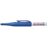 Märkpenna Artline 710 Long Nib 1-blister blå