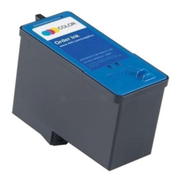 Pris på Dell Blekkpatron farge DH829 Tilsvarer: N/A