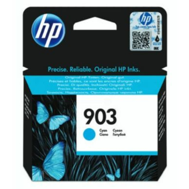 HP HP 903 Cartouche d'encre cyan, 315 pages