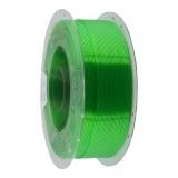 PrimaCreator EasyPrint PETG 1.75mm 1 kg Grønn gjennomsiktig