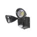 Autotalli PIR Light 2X3W COB LED 400lm