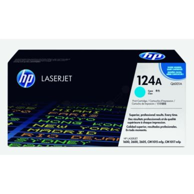 Blekk til HP Q6001A