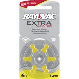 Rayovac EXTRA advanced 10 GUL