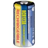 Goobay Batteri RCR123