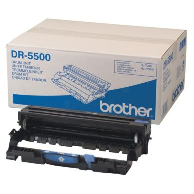 Blekk til BROTHER DR-5500