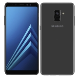 Champion Slim Cover Samsung Galaxy A8 2018