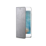 Celly Air Superslim Case iPhone 7 sølv