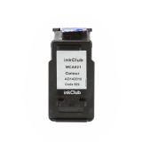 Mustepatruuna, korvaa Canon 541XL, 3-väri, 400 sivua