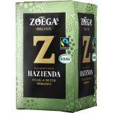 Zoegas Hazienda Rättvisemärkt / KRAV 450 g, 12 st