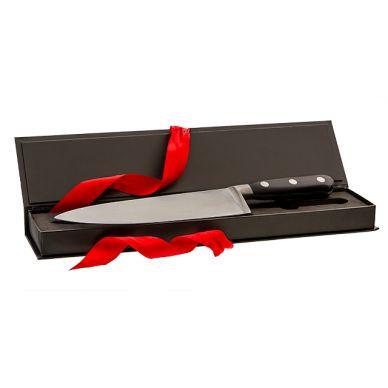 Bild inkClub Kochmesser in schöner Geschenkverpackung