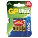 GP 24AUP-C4 / AAA / LR03 ULTRA PLUS