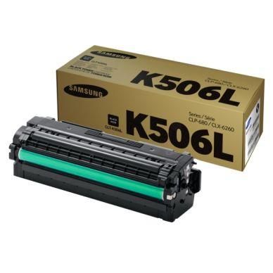 Blekk til SAMSUNG CLT-K506L