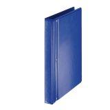 Pärm Esselte Greppo A4F/40 PP blå